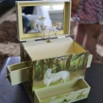 Enchantmints musical jewelry boxes + Giveaway