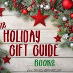 Holiday Gift Guide 2018 - Books