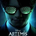 Disney's ARTEMIS FOWL Movie teaser-trailer - In theaters 8/9/19