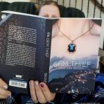 The Gem Thief by Sian Ann Bessey + Giveaway