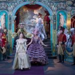 Disney's The Nutcracker and the Four Realms Movie Review #disneysnutcrackerevent