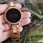 OS by Google: Fossil Venture HR Smartwatch from Best Buy is the perfect Christmas Gift