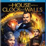 The House With a Clock in its Walls available to own today!