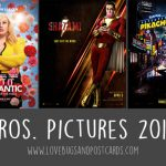 Warner Bros. Pictures 2019 Preview