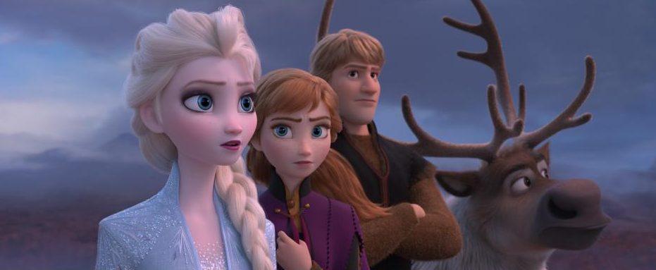 Disney's FROZEN 2 Trailer
