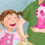 PINKALICIOUS & PETERRIFIC: Valentine's Day Celebration on PBS Kids