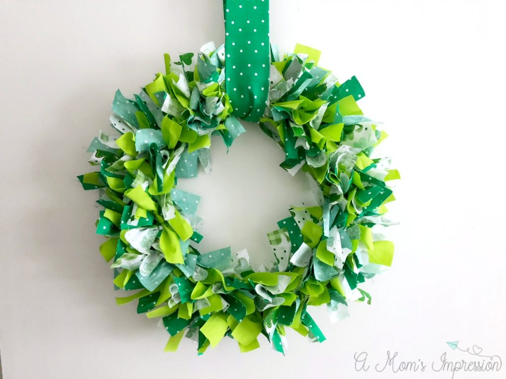 St. Patrick's Day Crafts and Decorations