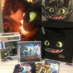 How To Train Your Dragon Prize Pack Giveaway