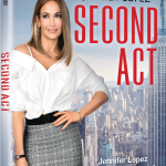 Second Act giveaway