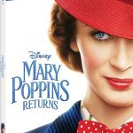 Disney's Mary Poppins Returns available to own today