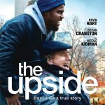 The Upside Blu-ray release