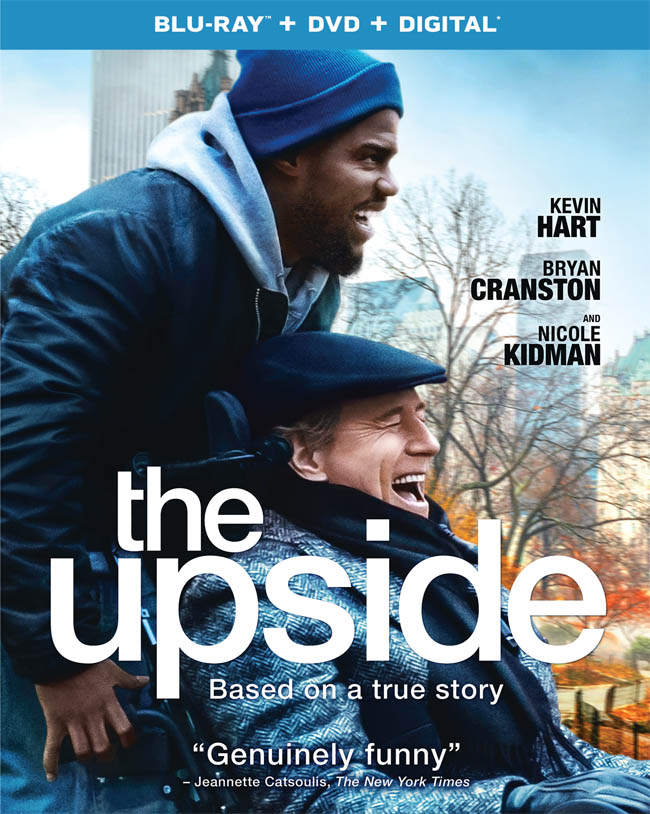 Upside Movie