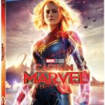 Captain Marvel movie available to own June 11