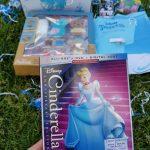 Disney's Cinderella Anniversary Edition Giveaway
