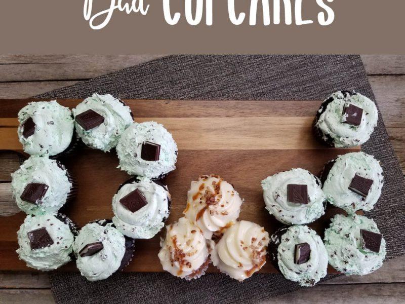 DAD Cupcakes