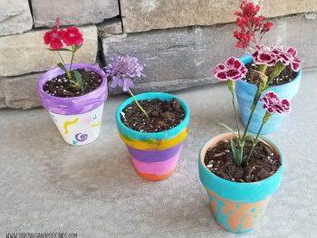 flower Planters