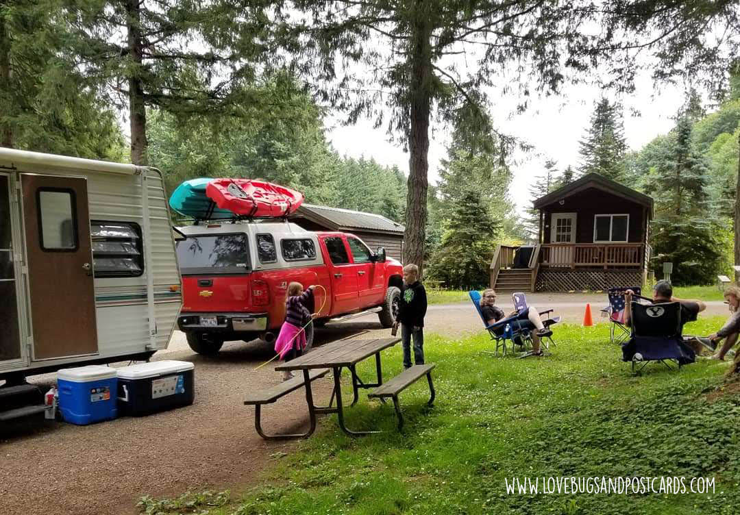 Thunderbird RV & Camping Resort Review