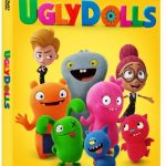 UglyDolls movie night