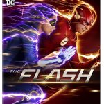 The Flash Season 5 now available to own