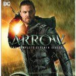 Arrow Season 7 now available to own
