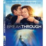 Breakthrough now available to own