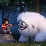 DreamWorks Abominable now available to own