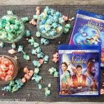 Disney's Aladdin Candy Popcorn (plus giveaway)