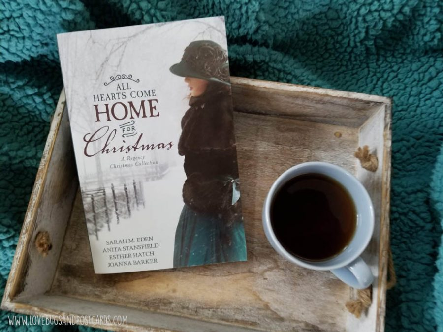 All Hearts Come Home For Christmas Book Review