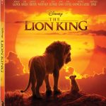 Disney's The Lion King Giveaway
