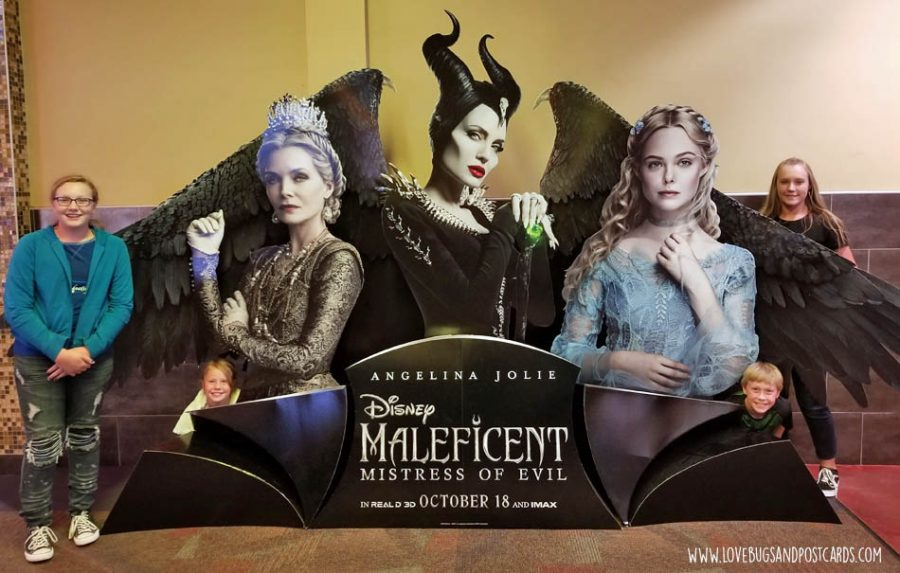 Disney's Maleficent: Mistress of Evil Review
