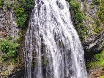 Narada Falls in Mt. Rainier National Park