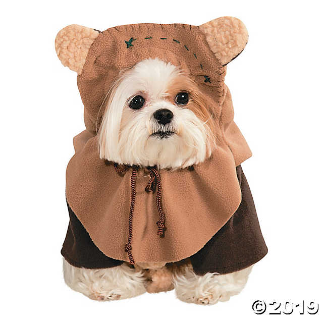 Star Wars™ Ewok Dog Costume