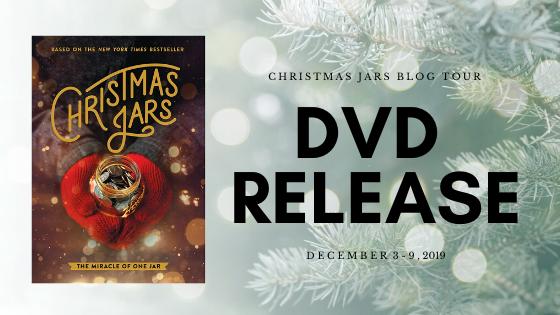 Christmas Jars DVD Release