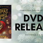 Christmas Jars DVD Giveaway