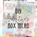 Valentine's Box Ideas
