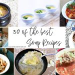 30 of the best soup recipes