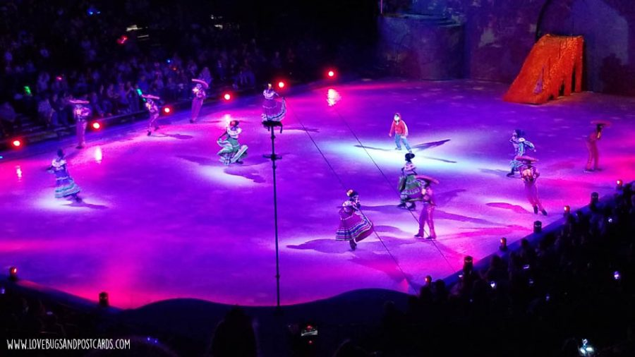 Coco - Disney on Ice