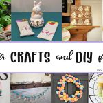 Easter Crafts and DIY Projects