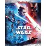 Star Wars: The Rise of Skywalker Giveaway