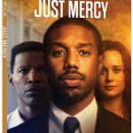 Just Mercy now available to own