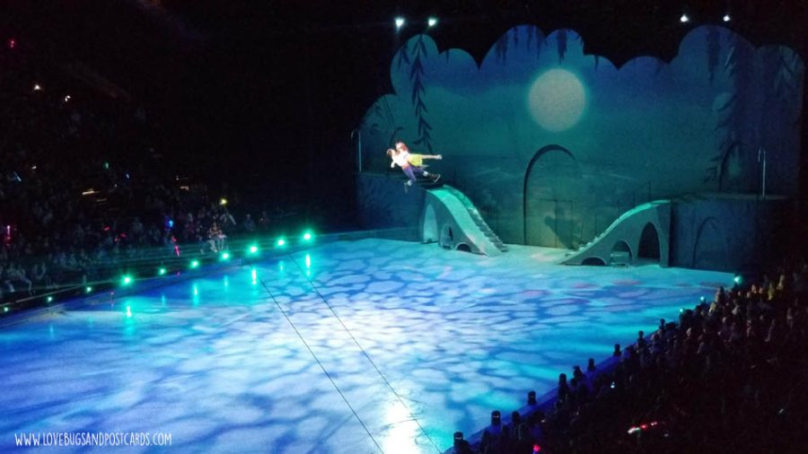 Disney On Ice presents Mickey's Search Party - The Little Mermaid