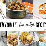 25 Favorite Slow Cooker Recipes