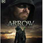 Arrow: The Complete Eighth Season