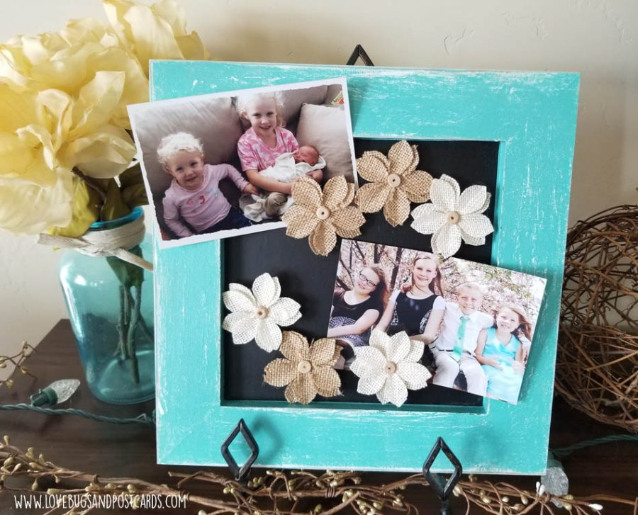 Mother's Day Gifts (DIY)