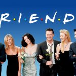FRIENDS: The complete series now available to own!