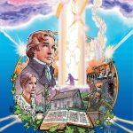 """Pillar of Light"": Joseph Smith's First Vision, a Latter-day Saint Comic Book"