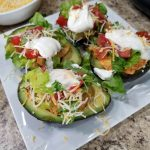Chicken Taco Avocados Recipe