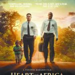 Heart of Africa Giveaway