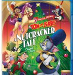 Tom and Jerry: A Nutcracker Tale Special Edition Giveaway