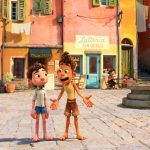 Disney and Pixar's Luca Trailer